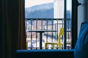 HOME/tbilisi, Апартаменты  Тбилиси - big - 20