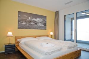 Apartment Rugenpark 6 - GriwaR..