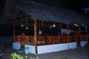 Deen´s cabanas