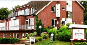 Land-gut-Hotel Rasthaus Schackendorf - Ihlkamp