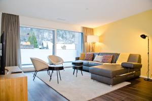 Apartment Rugenpark 4 - GriwaRent AG - Interlaken