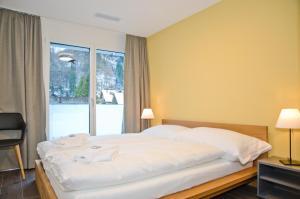 Apartment Ankebälleli - GriwaRent AG - Hotel - Interlaken
