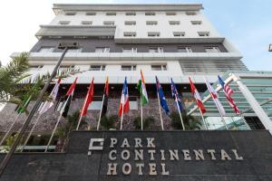 Park Continental Hotel, Hotely  Hyderabad - big - 1