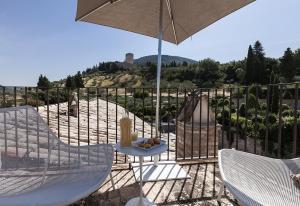 Nun Assisi Relais & Spa Museum (29 of 56)