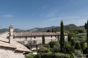 Nun Assisi Relais & Spa Museum (8 of 54)