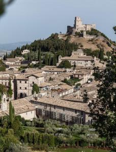 Nun Assisi Relais & Spa Museum (13 of 54)