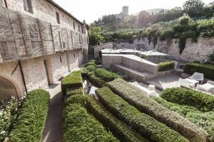 Nun Assisi Relais & Spa Museum (10 of 54)