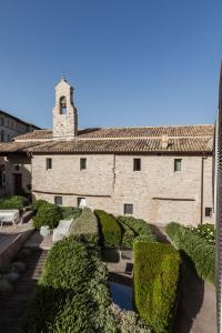 Nun Assisi Relais & Spa Museum (9 of 56)