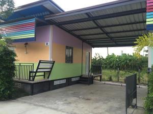 Sam Cee Resort - Suphan Buri