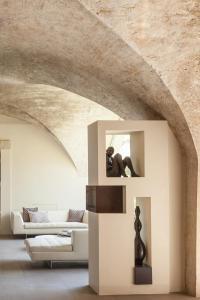 Nun Assisi Relais & Spa Museum (16 of 54)