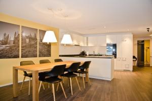 Apartment Rugenpark 2 - GriwaR..