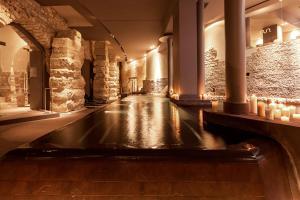 Nun Assisi Relais & Spa Museum (32 of 56)