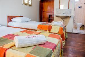 Hotel Chevalier APS - Porangaba