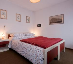 Albergo Cavallino, Hotels  Sappada - big - 7