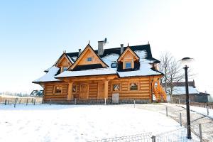 Apartamenty Sun Snow Osada Domków Góralskich