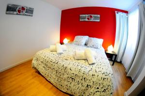ValpoGo Apartments
