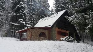 Chata Kiki Malino Brdo