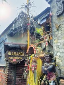 Alamanda Accomodation