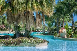 Acacia Resort Parco Dei Leoni, Rezorty  Campofelice di Roccella - big - 51