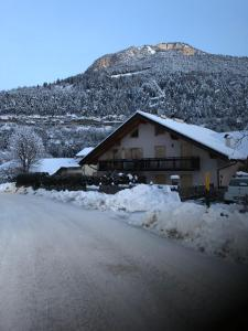 Casa Fam.Barbolini - Apartment - Alpe di Pampeago