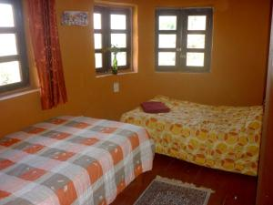 Guest House Pumawasi, Гостевые дома  Калька - big - 13