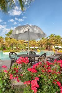 Acacia Resort Parco Dei Leoni, Rezorty  Campofelice di Roccella - big - 48
