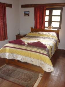 Guest House Pumawasi, Гостевые дома  Калька - big - 12