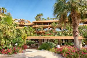 Acacia Resort Parco Dei Leoni, Rezorty  Campofelice di Roccella - big - 47