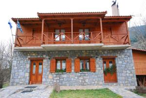 Hostels e Albergues - Guesthouse Alonistaina