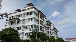 Khanom Beach Residence Unit 46 - Ban Plau