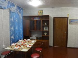 Hostel on Kooperativnaya 35 - Teshilovo