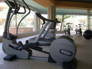 Acacia Resort Parco Dei Leoni, Resorts  Campofelice di Roccella - big - 45