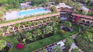 Acacia Resort Parco Dei Leoni, Rezorty  Campofelice di Roccella - big - 43