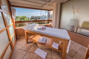 Acacia Resort Parco Dei Leoni, Rezorty  Campofelice di Roccella - big - 41