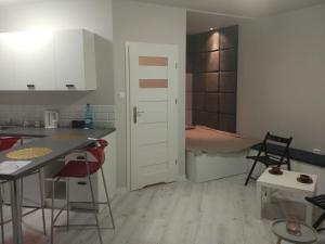 Apartament Metro Kabaty