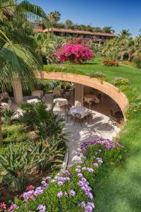 Acacia Resort Parco Dei Leoni, Rezorty  Campofelice di Roccella - big - 39