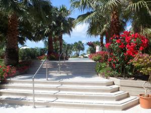 Acacia Resort Parco Dei Leoni, Rezorty  Campofelice di Roccella - big - 38