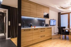 Apartament Czarny Staw