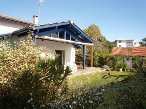 MAISON PAISIBLE ANGLET