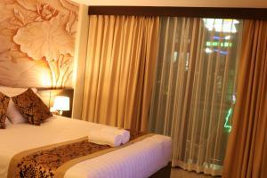 Sky Beach, Hotels  Ao Nang Beach - big - 40