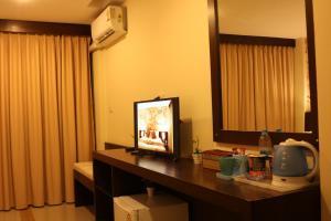 Sky Beach, Hotels  Ao Nang Beach - big - 39