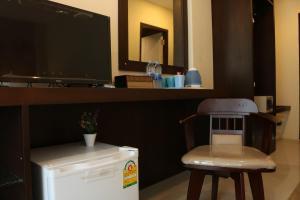 Sky Beach, Hotels  Ao Nang Beach - big - 30