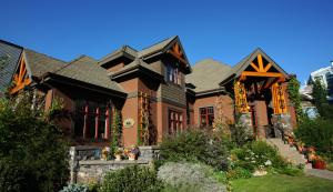 Buffaloberry Bed & Breakfast - Accommodation - Banff