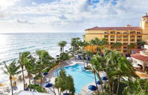 Eau Palm Beach Resort & Spa (2 of 73)