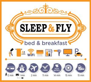 Sleep & Fly - AbcAlberghi.com