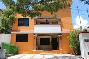 Edificio Fuego, Apartmanok  Cancún - big - 2