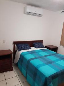 Edificio Fuego, Apartmanok  Cancún - big - 12
