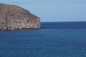 Apartamento junto el mar, Gran Tarajal - Fuerteventura