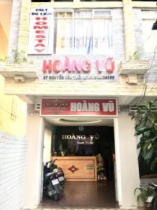 Hoang Vu Guest House - Da Lat