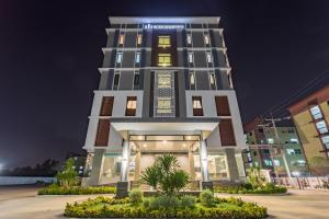 Grand Inter Hotel - Samut Sakhon
